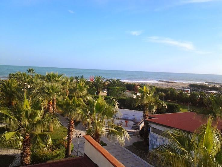 oasi degli angeli  '  cherubini ', holiday rental in Ippocampo