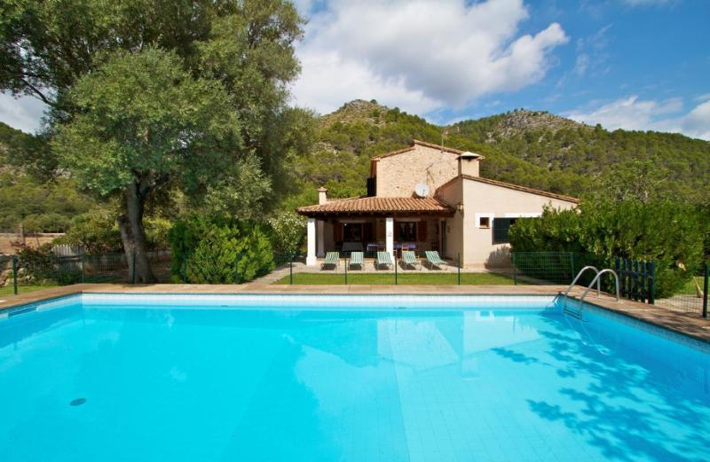 Can Pontico – Villa en Pollensa con piscina