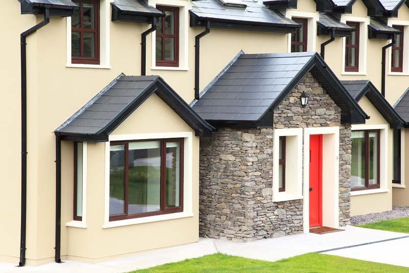 Glór na hAbhann Luxury 2 Holiday Home Dingle, aluguéis de temporada em Dingle Peninsula