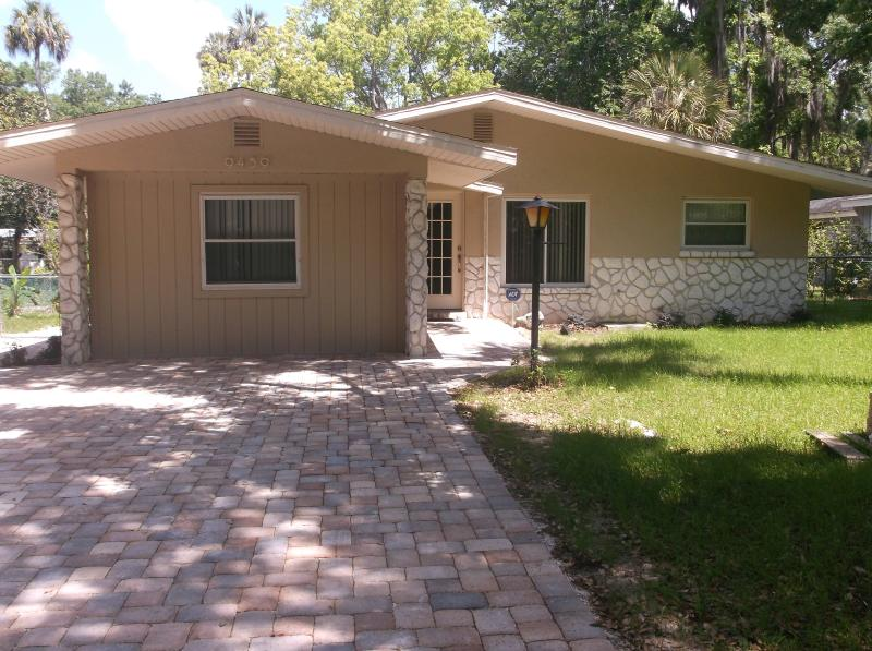 Homosassa Springs, holiday rental in Homosassa Springs