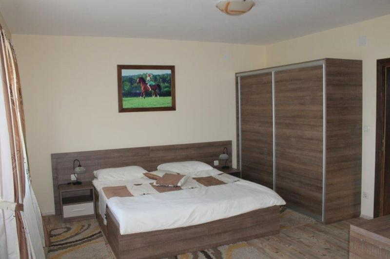 Vinia room Zafro, holiday rental in Bjelovar