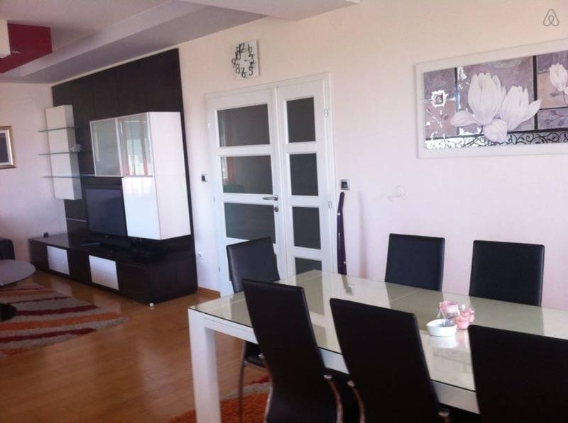 Luksury Apartment Petra Stobrec Split Dalmatia