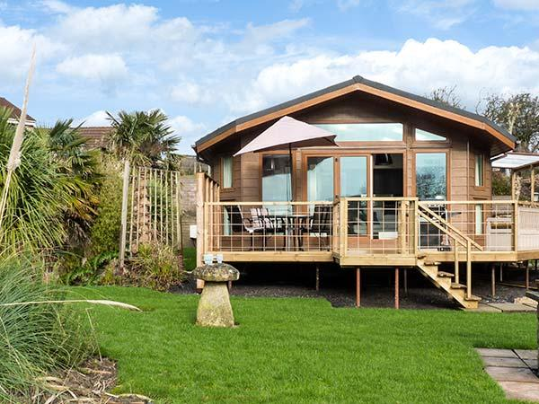 Westview, Weston-Super-Mare, Ferienwohnung in Bleadon