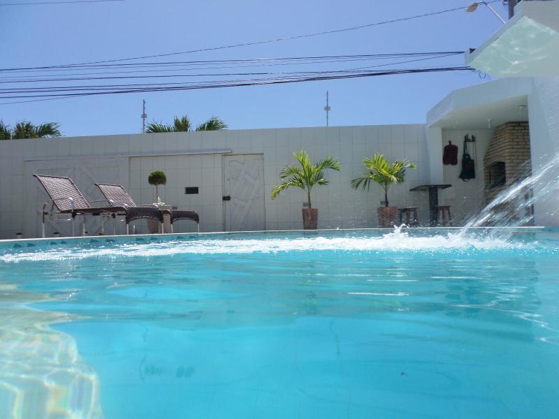 Mansão Stella Maris, alquiler de vacaciones en Salvador