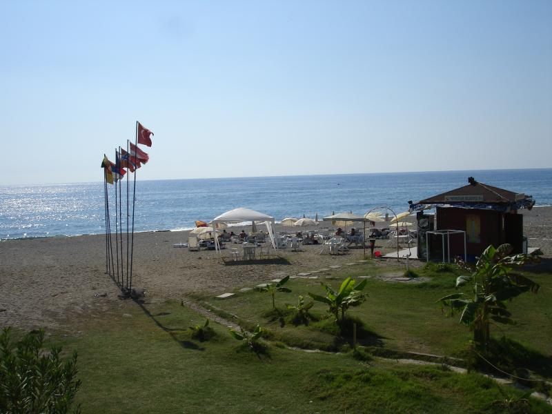 Luxury Beach Residence in Alanya, location de vacances à Yesiloz