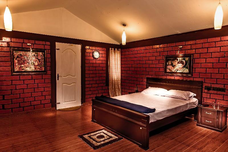 Één slaapkamer cottage