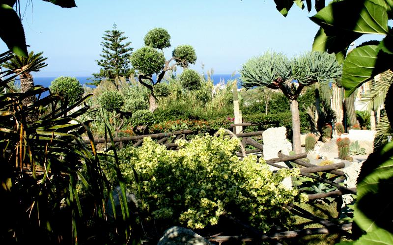 Type A Ischia Ecolodge Ravino BB Self catering, holiday rental in Barano d'Ischia