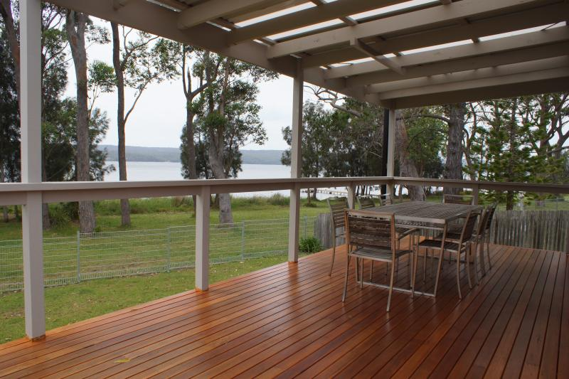 Nuffys Paradise, vacation rental in Shoalhaven