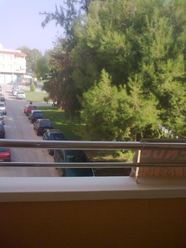 Apartamento en Torre Pacheco, location de vacances à Torre-Pacheco