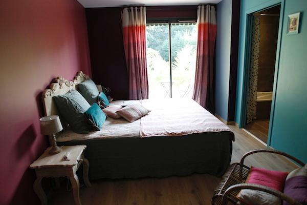 BONHEUR BOHEME - Chambre Boheme, holiday rental in Lozanne