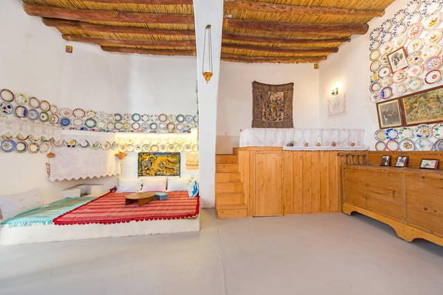Serafi Traditional Home in Archangelos Rhodes - Live like a local..., holiday rental in Charaki