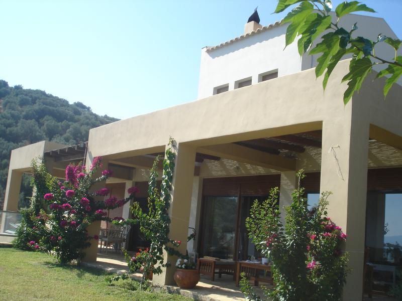 Villa '' Maria '', holiday rental in Gialtra