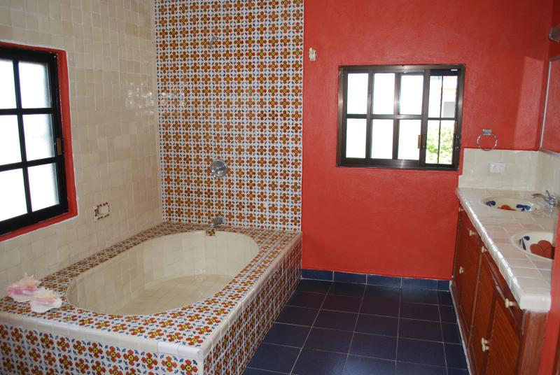 2nd Floor-Badezimmer