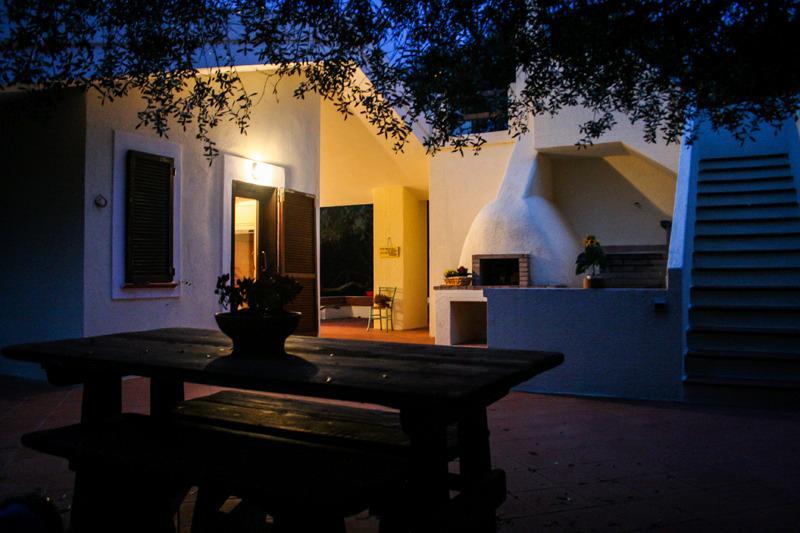 I Mandorli Sardegna, holiday rental in Isola Rossa
