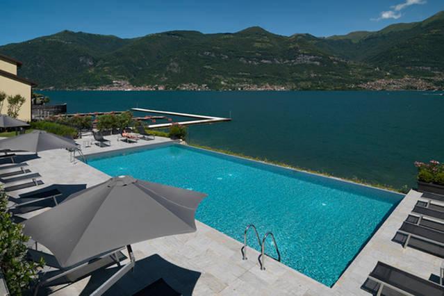 Bellagio lake Resort, vacation rental in Lezzeno