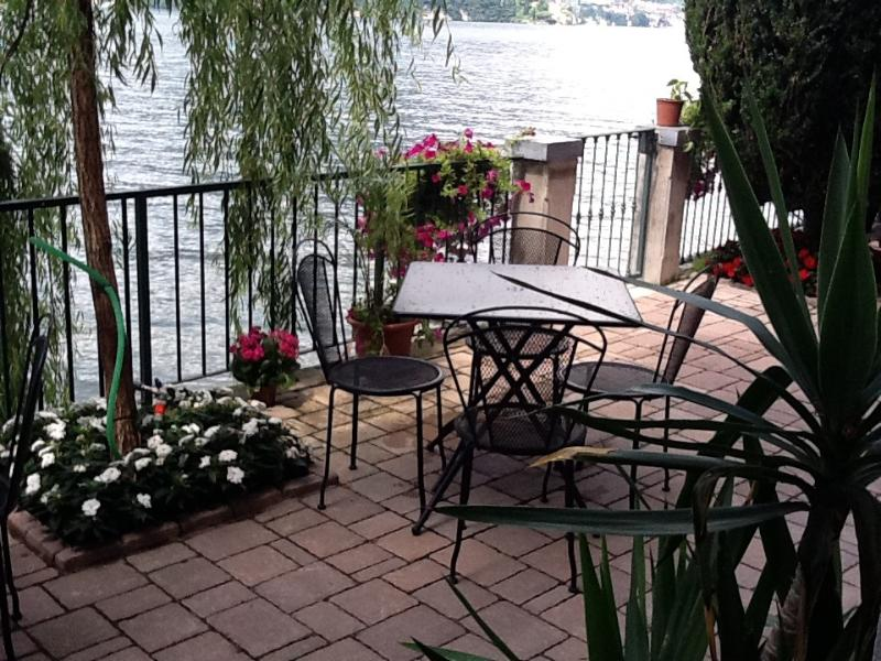 Nest on the Lake, vacation rental in Magreglio