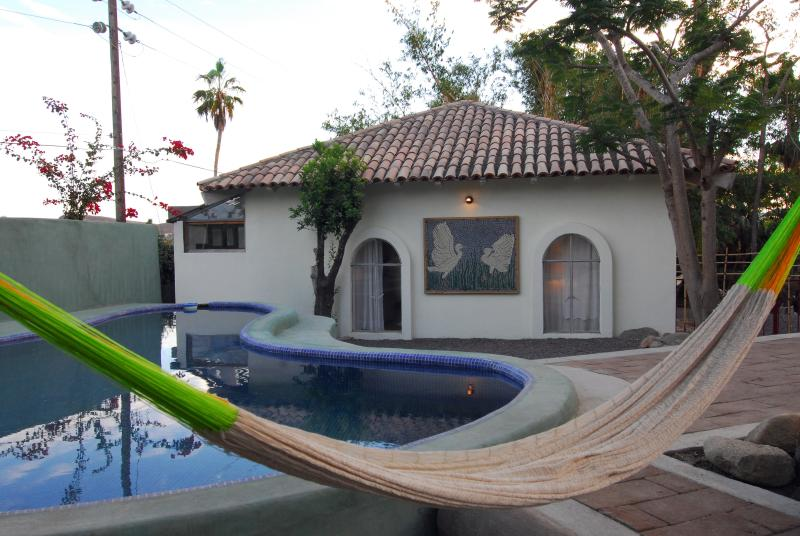 casa de los inseparables, vacation rental in Todos Santos