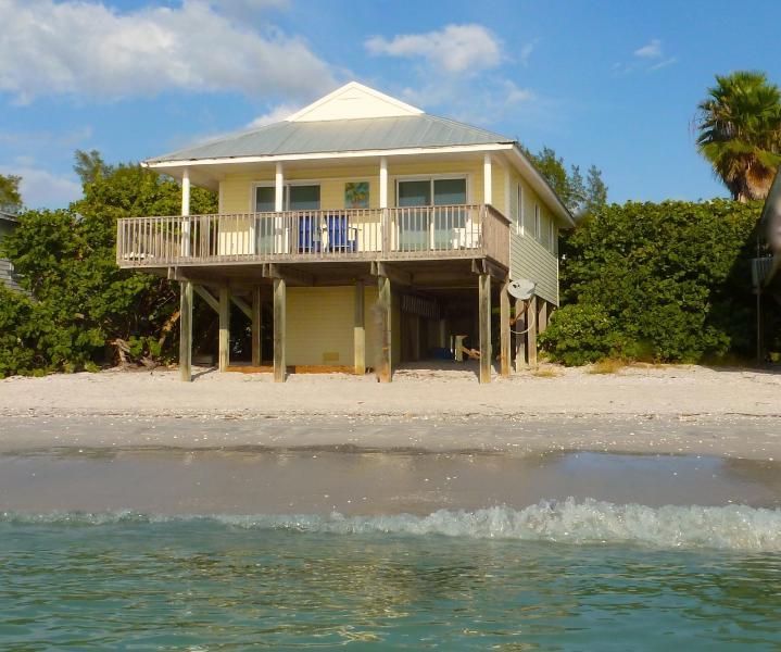 Rosemary S Beach House Beachfront Elegance