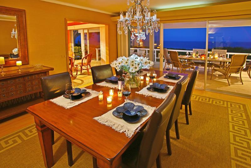 Formele Dining Room