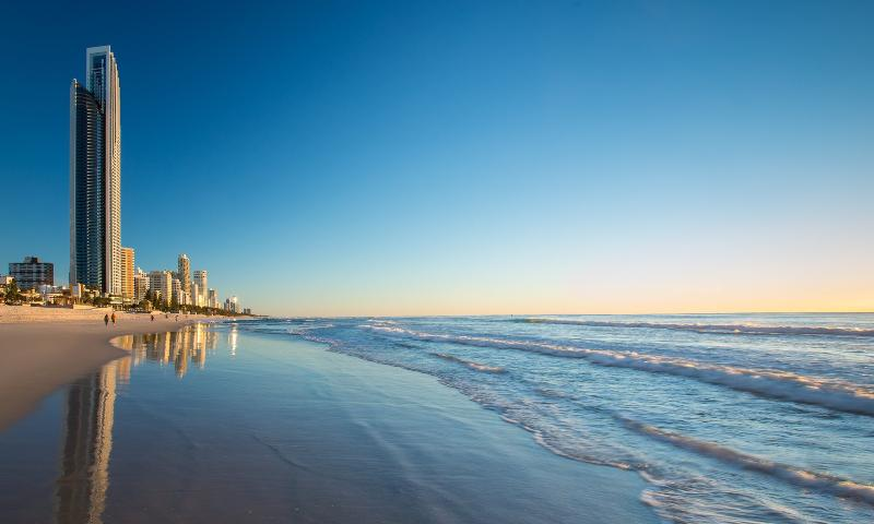 Soul Surfers Paradise Gold Coast 3 bedroom Beachfront luxury, location de vacances à Surfers Paradise