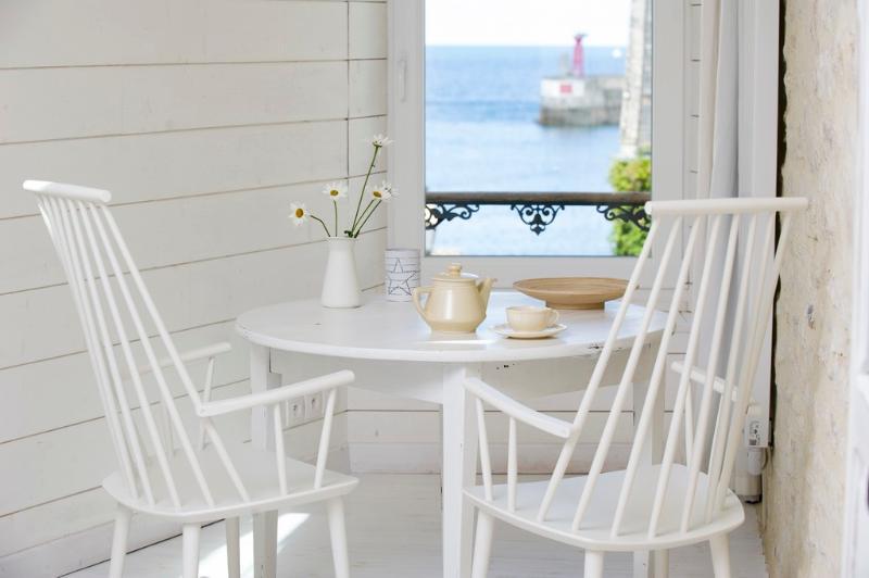 La Cabane des Pêcheurs - Seaview lovely cottage, holiday rental in Colleville-sur-Mer