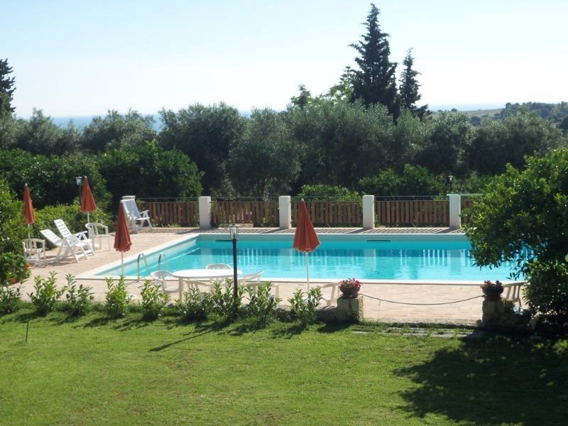 Agriturismo Borgo Levante - Suite 4 posti, casa vacanza a Maletto