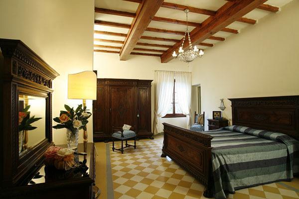 Villa Bacìo 2