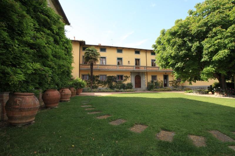 Casa Azalea, holiday rental in Badia a Cerreto