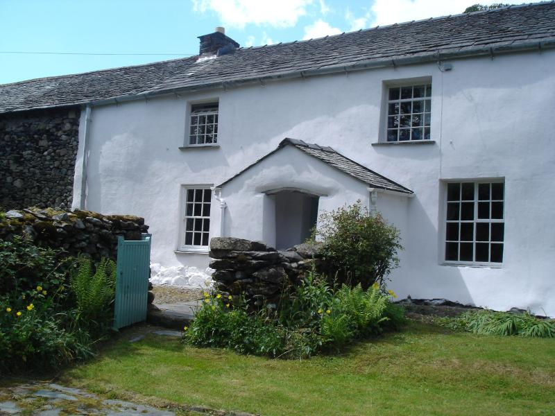 Longthwaite Farmhouse, location de vacances à Seatoller