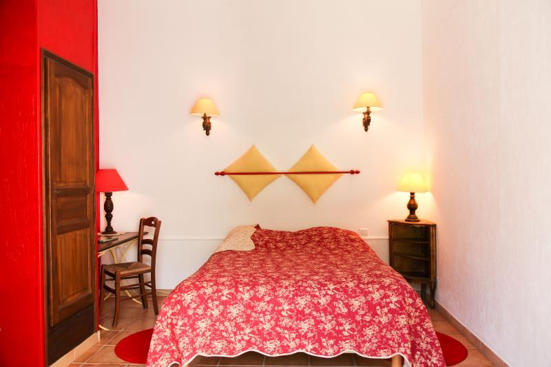 le mas de la grande roubine, holiday rental in Eyragues