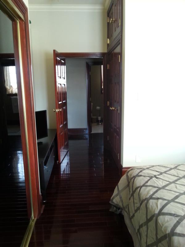 entrada de dormitorio