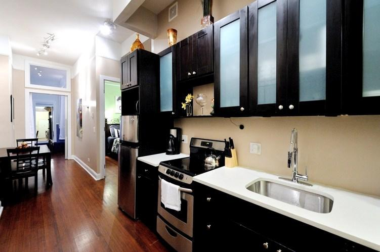 Empire State 2 bed 1 bath, holiday rental in New York City