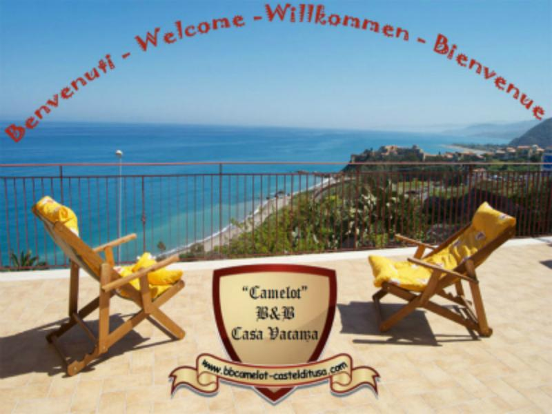 B&B Camelot, vacation rental in Finale