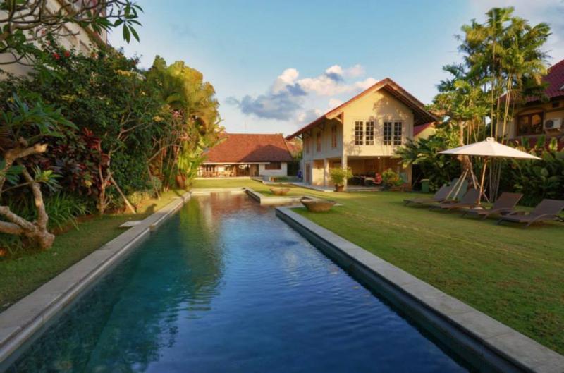 AKTUALISIERT: 2019 - Villa Jasmine, Umalas – Villa in Seminyak ...