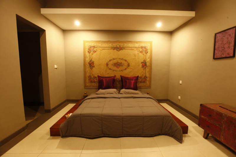 Gemütliche Zimmer für Ihren Besuch bereit