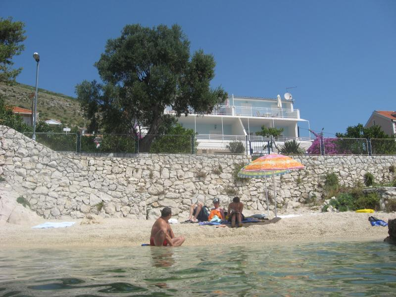 Villa Anka beach house