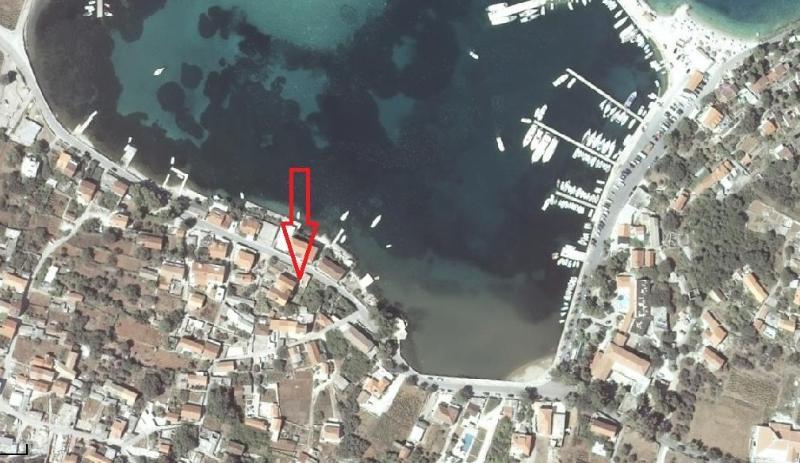Apartman Fani A2, vacation rental in Lumbarda
