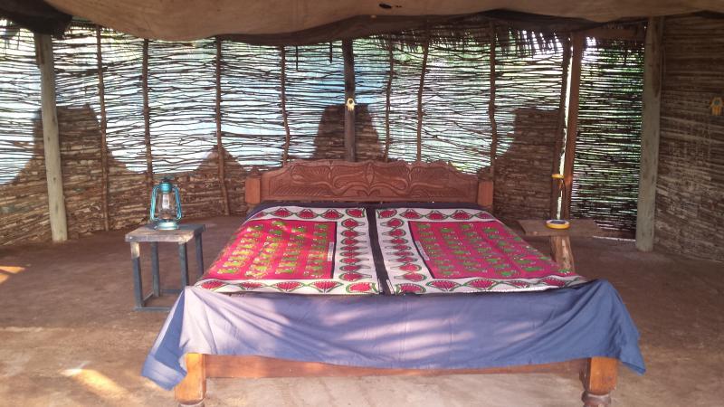 Banda Mlimani Wasini, casa vacanza a Wasini Island