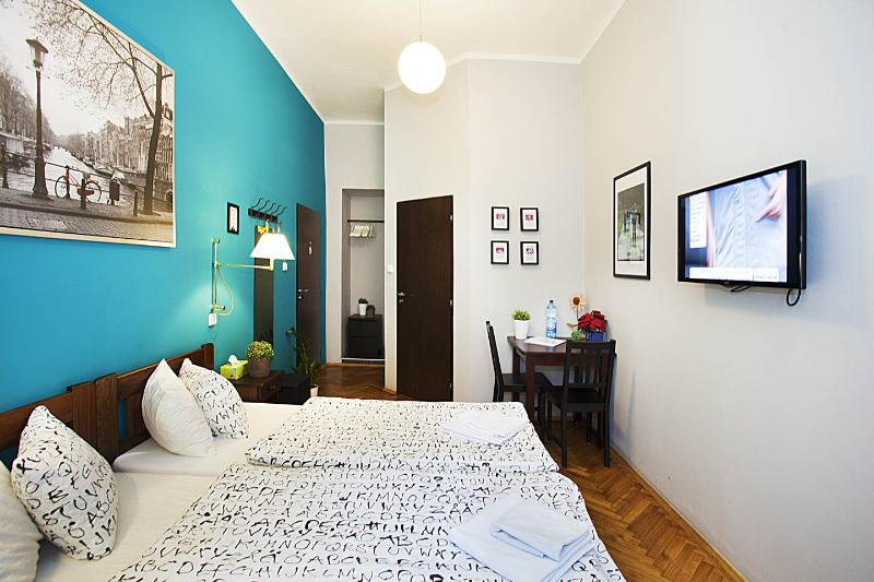 Central Station Studio 3 - Central Location!, vacation rental in Prague