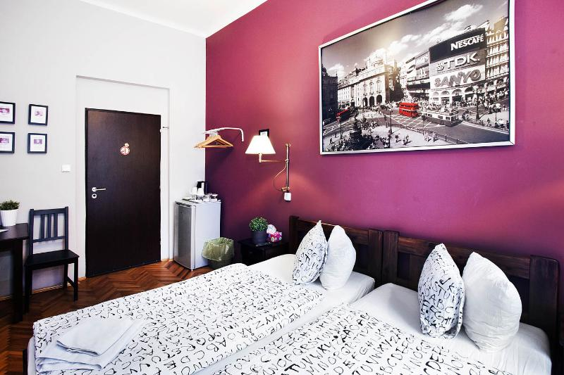 Central Station Studio 4 - Central Location!, vacation rental in Prague