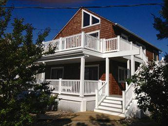 Gladis the Point. 3470, vacation rental in Cape May Point