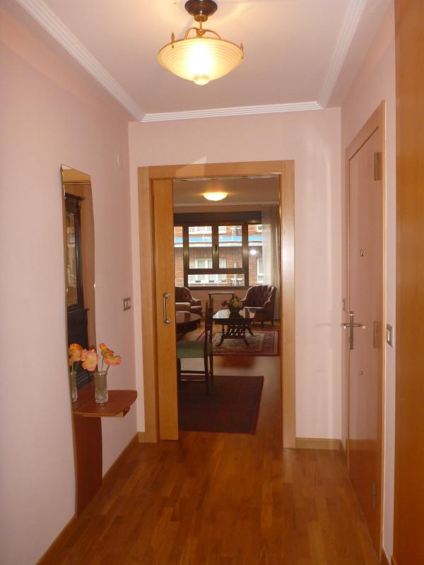 Hall - Entrance