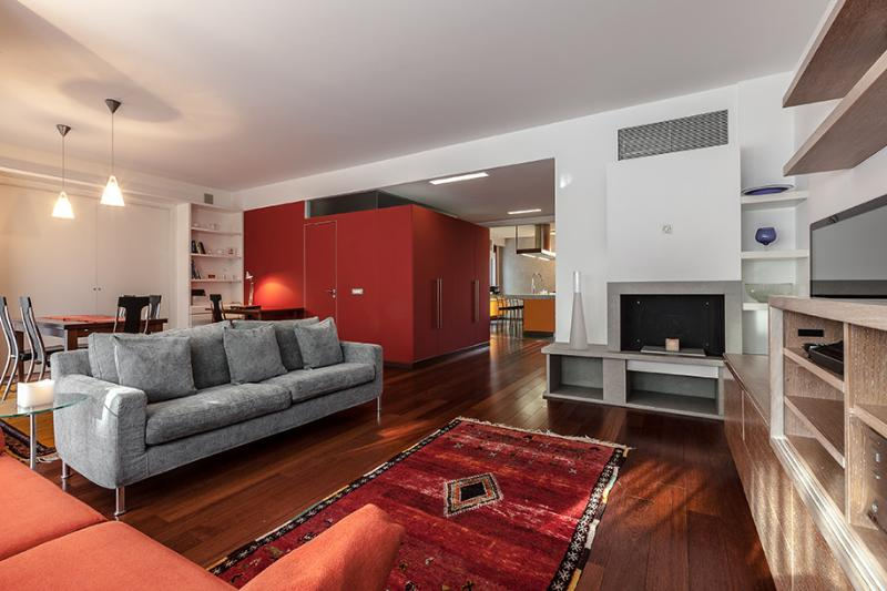MILANO FIERA APARTMENT, Bright and pleasant home with 2 BDR and 2 BTH, holiday rental in Corsico