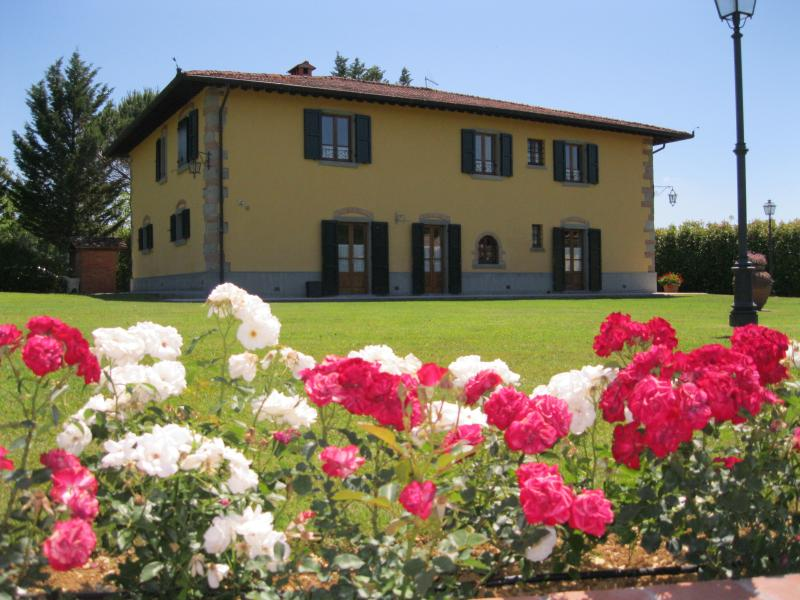 Villa Sant Angelo FARM, luxurious villa in Tuscany, holiday rental in Badia Prataglia