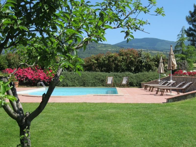 Villa Sant'Angelo Farm