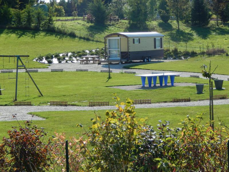 Nuits Insolites d'Argonne, holiday rental in Nettancourt
