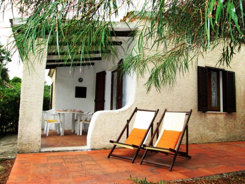 Maison de ville en Rena Majore - Villetta un Rena Majore Spiaggia