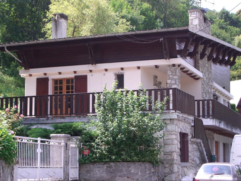 Our Traditional Pyrenean Chalet
