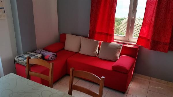 apartment a2+2, vacation rental in Lumbarda