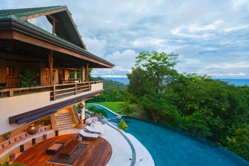 OCiO by Casa Chameleon Hotels |  Private, Luxury Villa Estate, vacation rental in Mal Pais